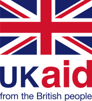 UKaid - from the British people